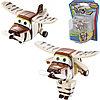 Игрушечный Самолёт Мини-трансформер Super Wings - Бэлло