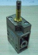 Распределитель MFH-3-1/8 для стерилизатора горизонтального ГПД-250