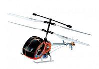 Радиоуправляемый вертолет не взлетает, устранение неполадок.