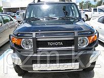 Замена масла в АКПП FJ Cruiser 4.0 V6 24V 4x4 (2006 ... )  АКПП A750F