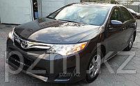 Замена масла в АКПП Toyota Camry V 50 2,5 л       (U760E)