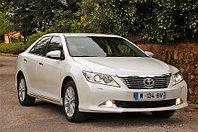 Замена масла в АКПП Toyota Camry V 50 2,0 л, фото 1