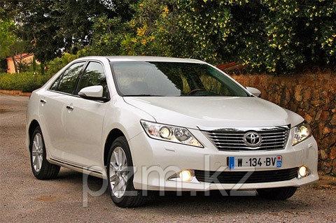 Замена масла в АКПП Toyota Camry V 50 2,0 л