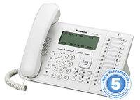 IP системный телефон, 6-строчный LCD дисплей, 48 клавиш быстрого набора / RU/ KX-NT546RU