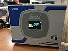 Сервоприводный стабилизатор напряжения SVC S-10000 8 кВт, фото 2
