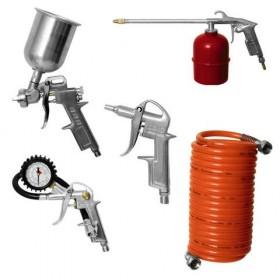 Автомобильный инструмент и оборудование