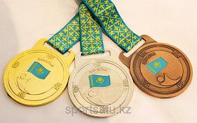 Памятные, спортивные медали, нагрудные знаки.