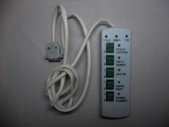 Пульт ручного управления ГК100-4.09.100 для стерилизатора горизонтального ГПД-250