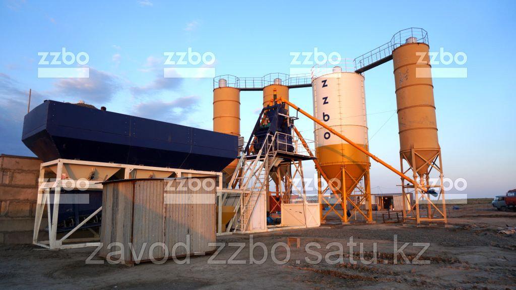 Силос цемента СП-215
