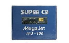 MegaJet MJ-100