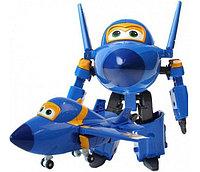 """Трансформер """"Супер крылья"""" - Джером, 10 см, фото 1"""