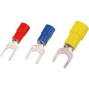 Вильчатые кабельные наконечники