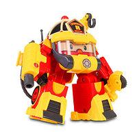 Robocar Poli Рой - Супер-Пожарный