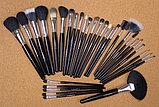 Набор кистей для макияжа от МАС 32 шт, фото 4