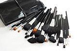 Набор кистей для макияжа от МАС 32 шт, фото 2