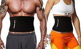 Пояс для похудения HBT Gear Waist Trimmer, фото 5