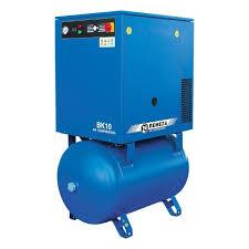 Винтовые маслозаполненные компрессоры Remeza эконом-класса (4.0-7.5 кВт)