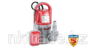 Насос погружной для чистой воды ЗНПЧ-400