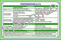 Плакаты по русскому языку 10 класс, фото 1