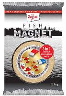 Прикормка Carp Zoom Fish Magnet Зеленый