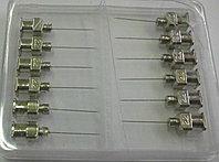 Иглы для каогулятора, аппарата удаления пигментов, родинок, бородавок