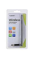 Беспроводной адаптер EDUP EP-MS8551 + антенна 5 Dbi , фото 1