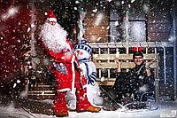 Новогодние фотосессии в Павлодаре, фото 1