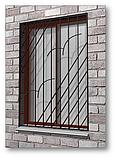 Решетки металлические, фото 2