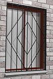 Решетки металлические, фото 4