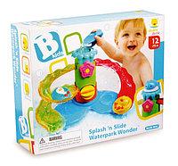 "BKids Игрушка для ванны ""Аквапарк"", фото 1"