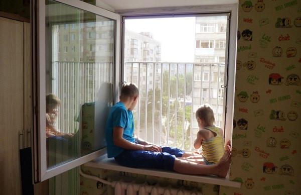 Решетки на окна детские - фото 2