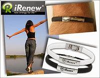 Энергетический браслет iRenew