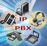 IP АТС (IP PBX)