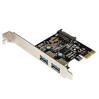 "Контроллер ""DTech PCI Controller  VIA SATA 2 Port   кор-50шт"""
