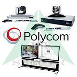 Видеоконференции Polycom