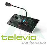 Оборудование для синхронного перевода Televic