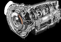 АКПП на Mercedes ML 2010