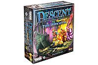 Настольная игра Descent: Тень Нерекхолла, фото 1
