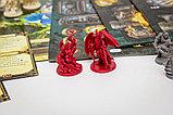 Настольная игра Descent . Логово змея, фото 3