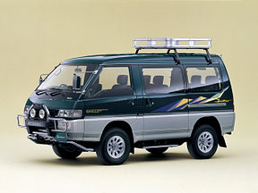 Delica (P35W) 1990-1997