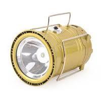 Кемпинговый фонарь CL 5800T 6 LED
