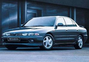 Galant (E52) 1992-1996