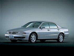 Diamante 1995-2001