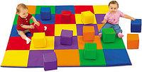 Игровой коврик Радуга