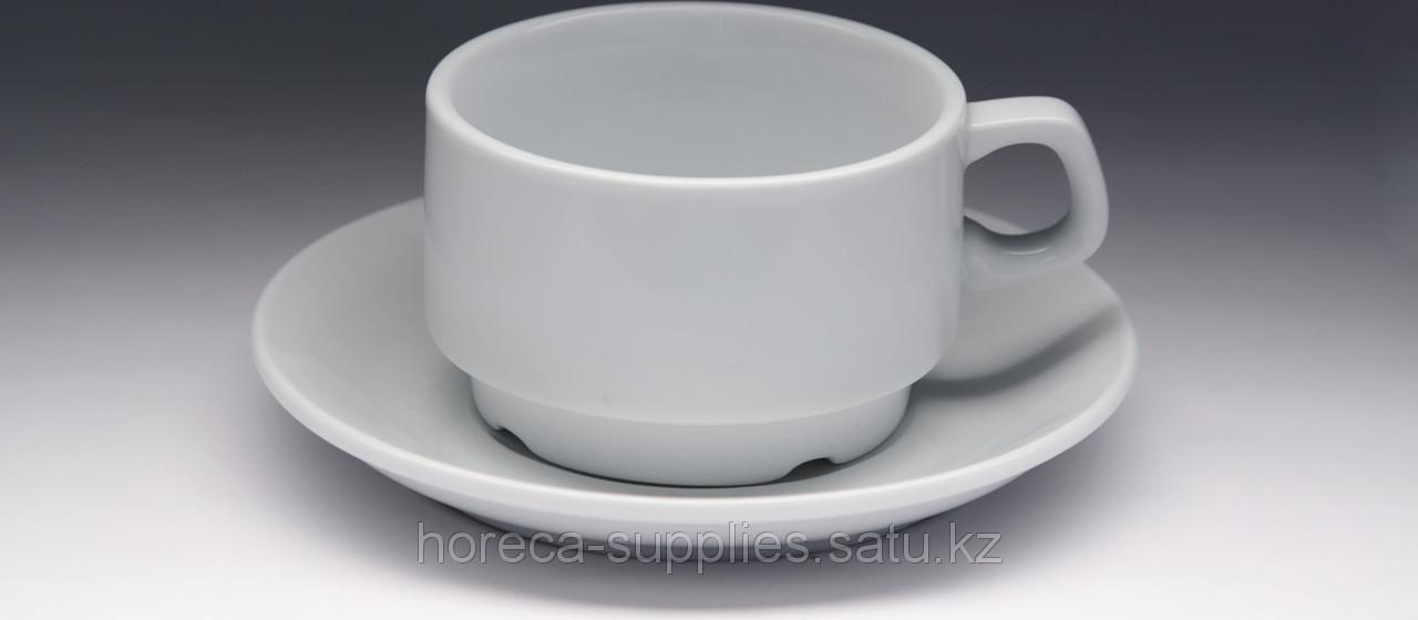 Чайная пара «Collage» 175 мл [FK194]