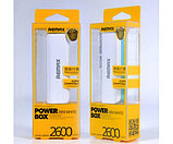 Power Bank Remax 2600 mA/h, фото 3