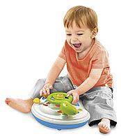 Развивающая игрушка Weina Маленький водитель, фото 1