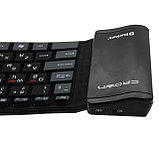 Беспроводная Bluetooth клавиатура Crown CMK-6001, фото 2