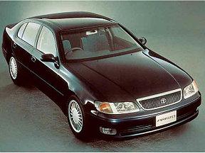 Aristo 1991 - 1997