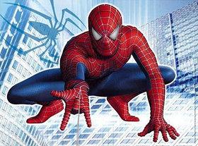 Spider Man / Человек Паук